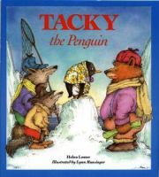 tacky the penguin image