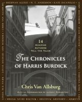 chronicles harris burdick