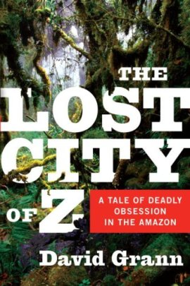 The-lost-city-z
